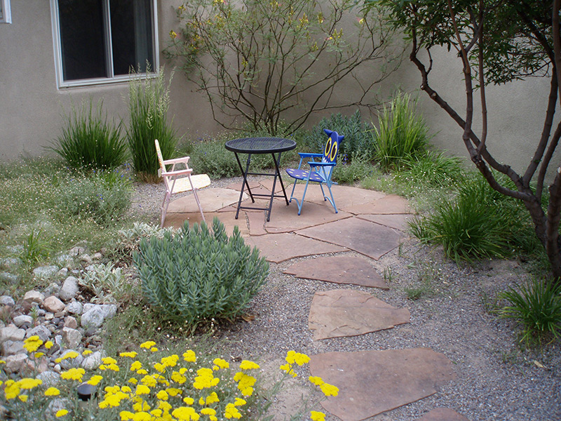 Landscapes waterwise landscapes incorporated for Landscaping rocks albuquerque